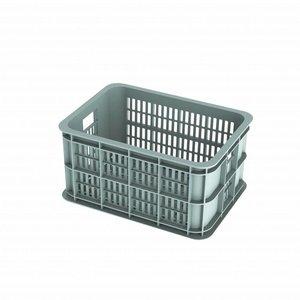Crate S - Fietskrat - Groen