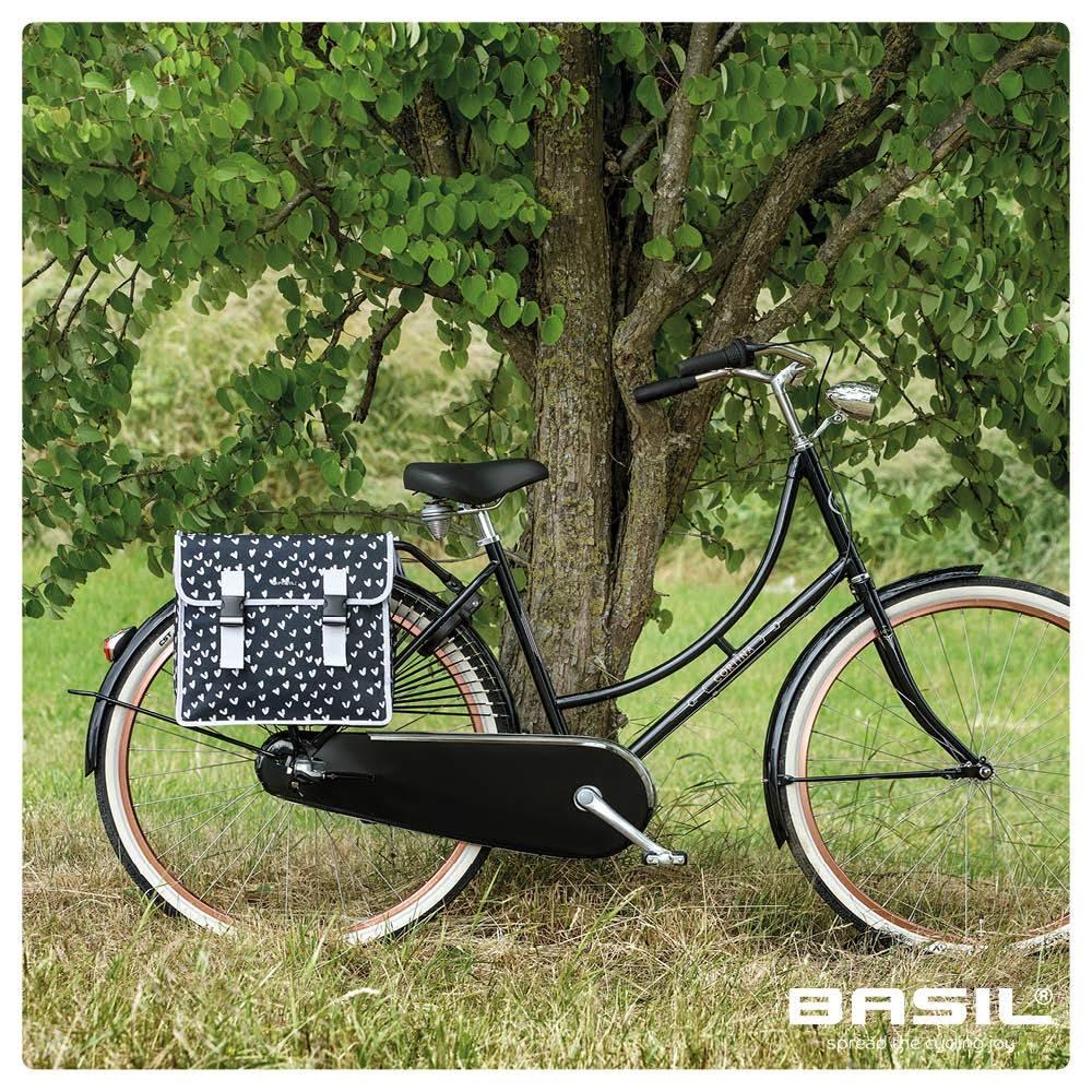 Gep/äcktr/ägertasche 35L Basil Mara XL