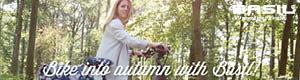 Basil - Cycle into autumn