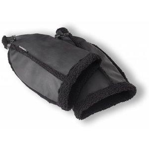 Basil Handwarmers - winterhandschuhe - schwarz