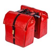 Urban Dry Double Bag - Rood
