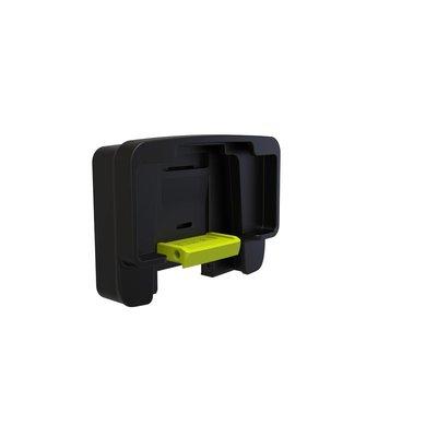 Basil BasEasy/KF Adapter Plate - Adapter Plate - Black