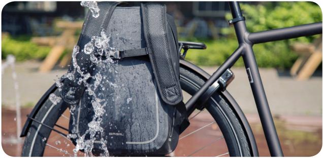 urban dry waterdicht