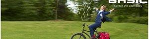Basil - 100% wasserdicht und auch noch wirklich schön: die Fahrradtaschen von Basil