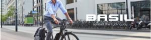 Basil - De 3 voordelen van een fietsrugzak