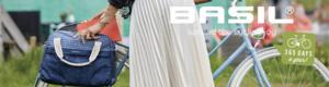 Basil - Basil stellt auf der Eurobike 2019 seine neue, auffallende Kollektion vor