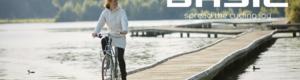 Basil - Basil bringt innovative und stilvolle Fahrradregenbekleidung auf den Markt
