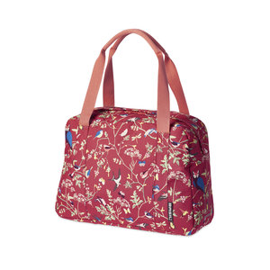 Wanderlust Carry All Bag - Red