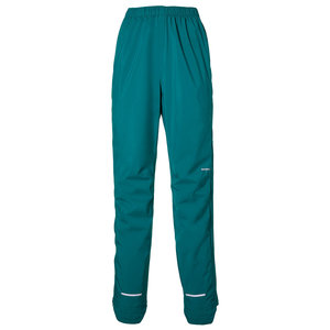 Basil Skane bicycle rain pants - women - groen