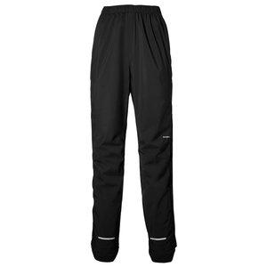 Skane rain pants - black