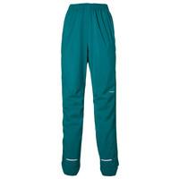 Skane rain pants - green