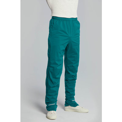 Basil Skane bicycle rain pants - men - green