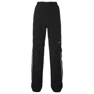 Mosse rain pants - black