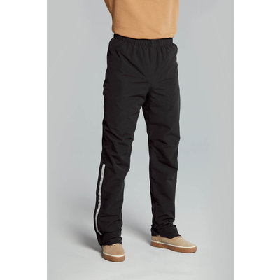 Basil Mosse bicycle rain pants - men - black