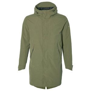 Mosse rain parka - green
