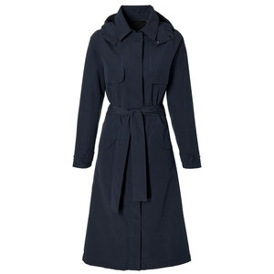 Mosse rain trenchcoat - women