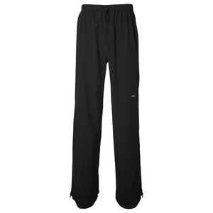 Hoga rain pants - black