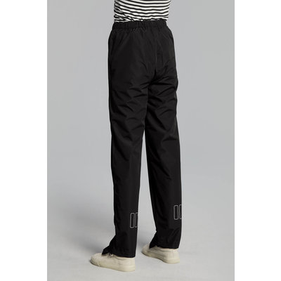 Basil Hoga bicycle rain pants - unisex - black