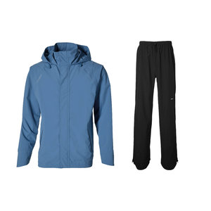 Hoga rain suit - blue