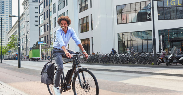 Basil Fahrradtaschen