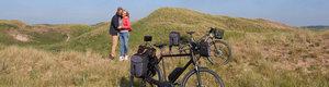Basil - Zomervakantie 2020: slow travelling krijgt boost door Corona
