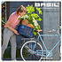 Basil Crate L - bicycle crate -  50 liter - faded blossom