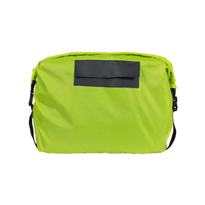 Basil Keep Dry and Clean - Regenschutz - horizontales - Neongelb