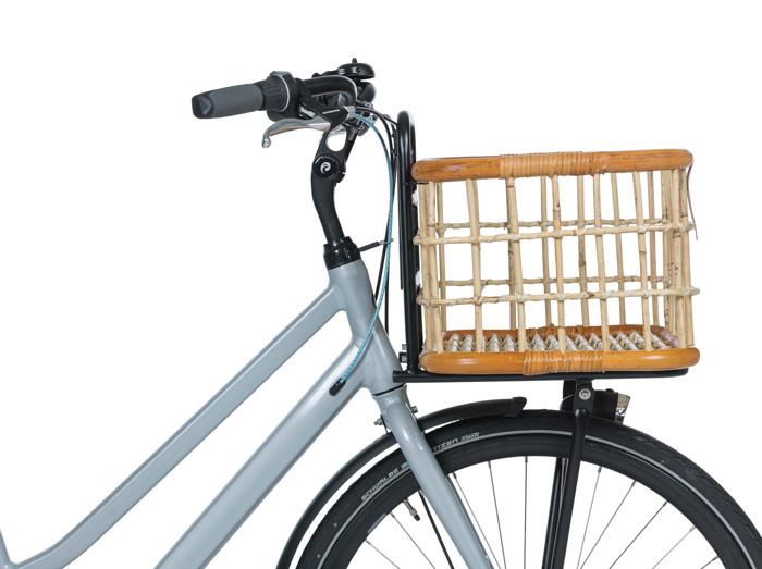 Basil Bicycle Denton Front Basket