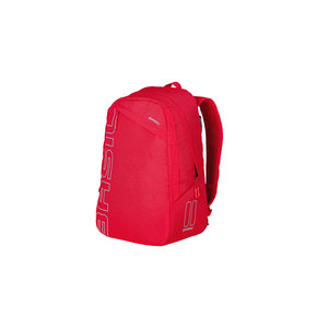 Basil Flex - bicycle backpack - 17 liter- signal red