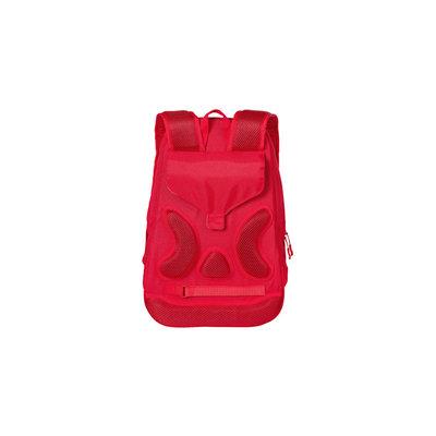 Basil Flex - fietsrugzak - 17 liter- signal rood