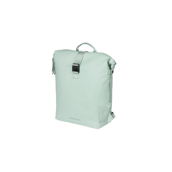 SoHo - bicycle backpack - green