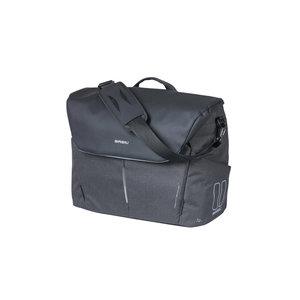 B-Safe Commuter - Buro Fahrradtasche - schwarz
