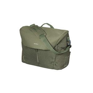 B-Safe Commuter - office bag - green
