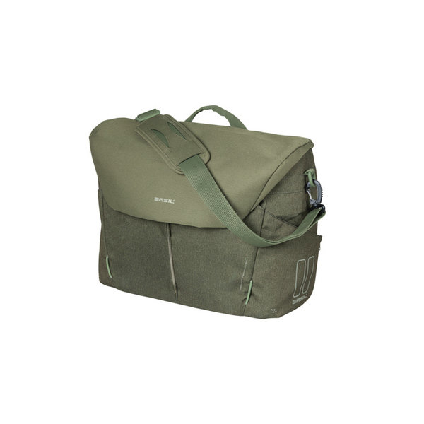 B-Safe Commuter - laptoptas - groen