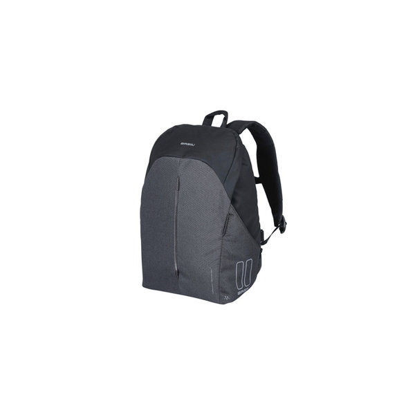 B-Safe Commuter -  bicycle backpack - zwart