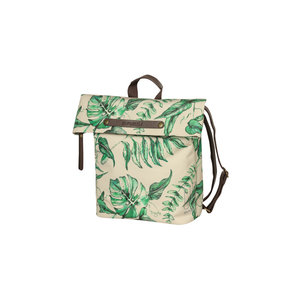 Ever-Green - bicycle daypack - beige