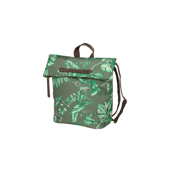 Ever-Green - bicycle daypack - green