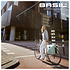 Basil SoHo Nordlicht MIK - Fahrrad Doppeltasche - 41 Liter - pastelgrün