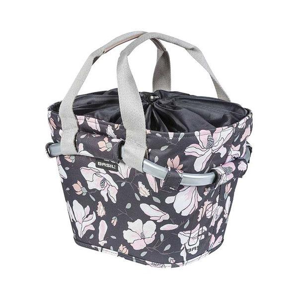 Magnolia Carry All front basket KF - pastel powder