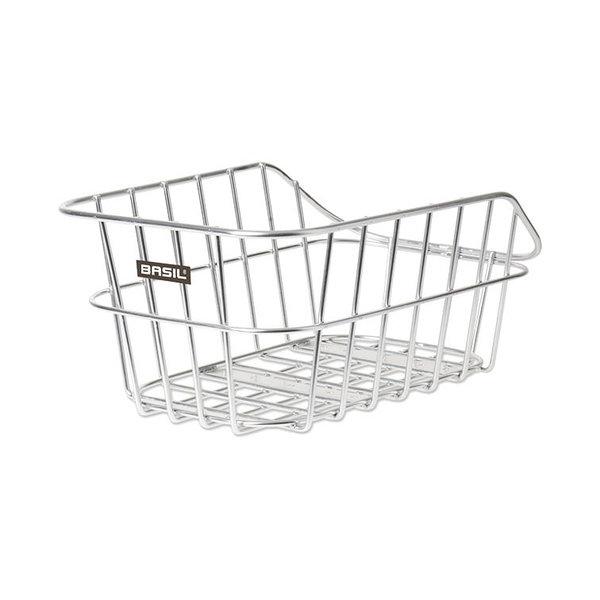 Cento Alu - Fahrradkorb - aluminium
