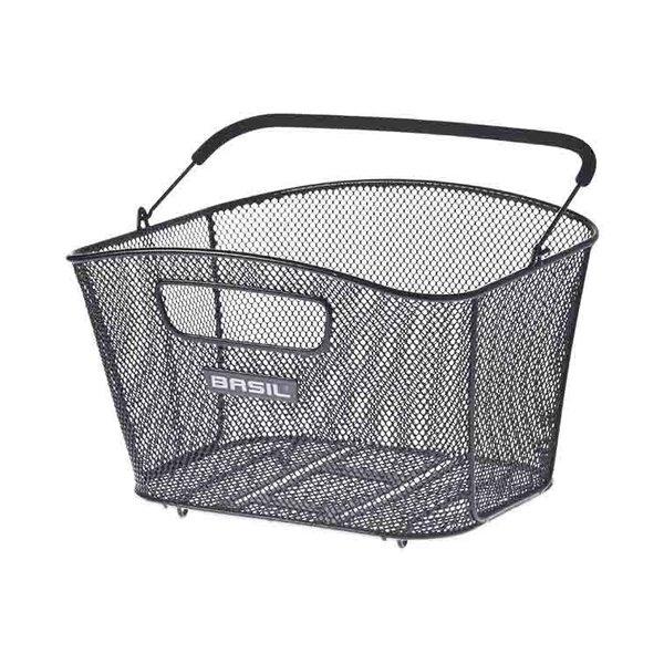 Bold M Multi System - bicycle basket - black