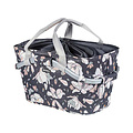 Magnolia Carry All rear basket MIK - pastel powder