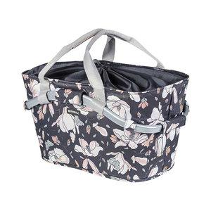 Magnolia Carry All - bicycle basket - pastel powder