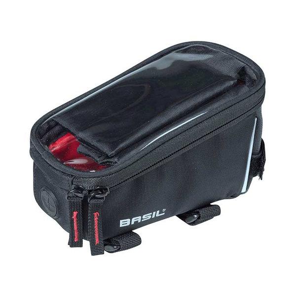 Sport Design - Rahmentasche - schwarz