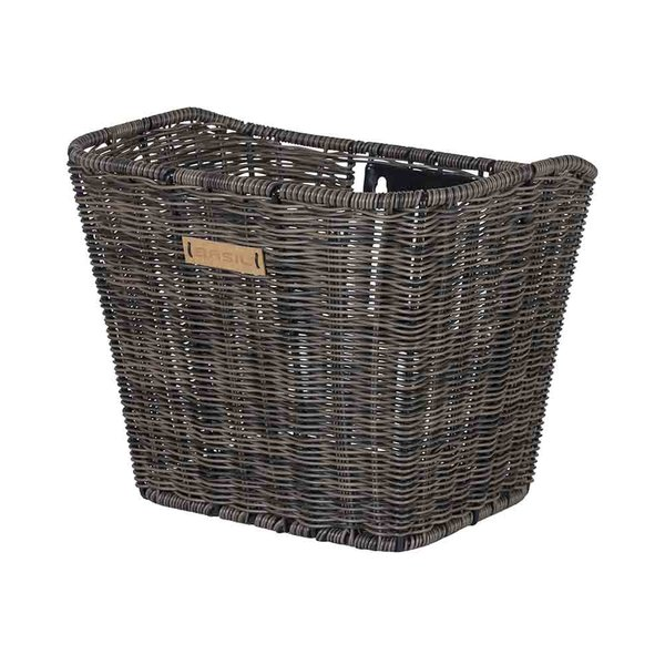 Bremen Rattan Look FM - dark brown