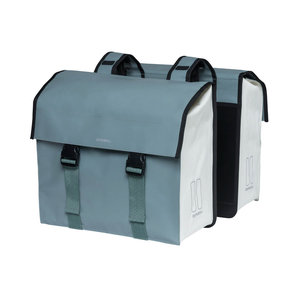 Urban Load - double bicycle bag - green