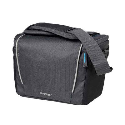 Basil Sport Design - handlebar bag KF - 7 liter - graphite