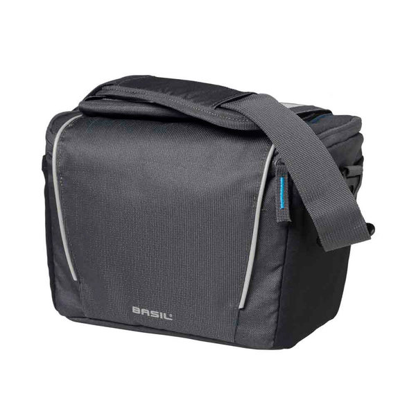 Sport Design - handlebar bag BE/KF - grau