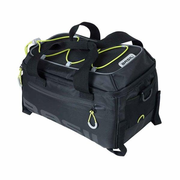 Miles - trunkbag - black