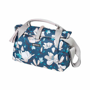 Magnolia - handlebar bag - blue